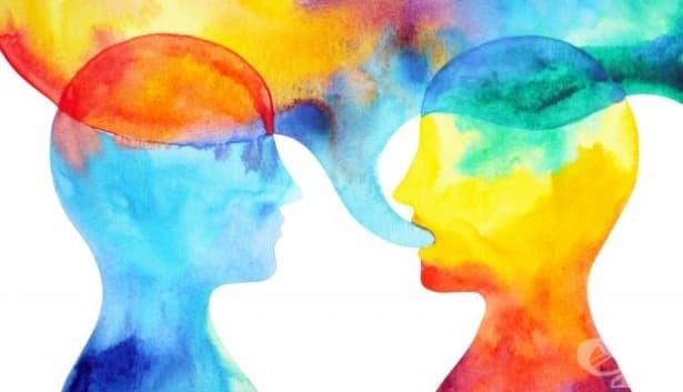 Синестезия - да виждаме музиката и да усещаме вкуса на числата - изображение
