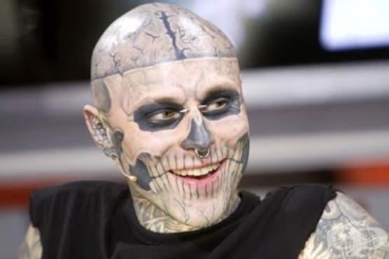Татуировки, пиърсинг и тяхната връзка с психическото състояние - изображение