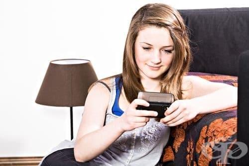 Как да отложим достъпа на тийнейджъра си до социалните мрежи - изображение