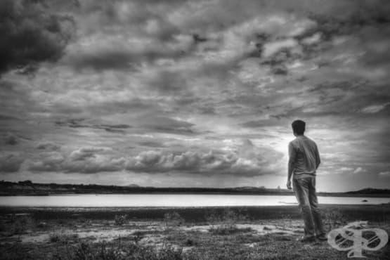 Тест за измерване на самотата - изображение