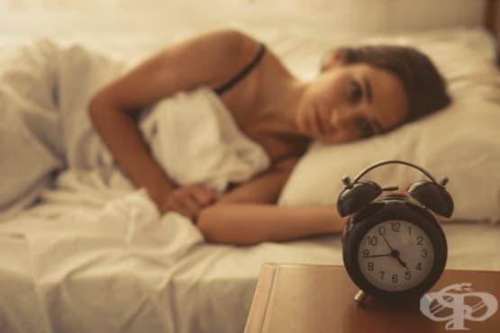 Тези 8 стъпки ще ви подготвят за качествен нощен сън - изображение