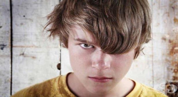 Как да се справим с грубото поведение на тийнейджърите - изображение