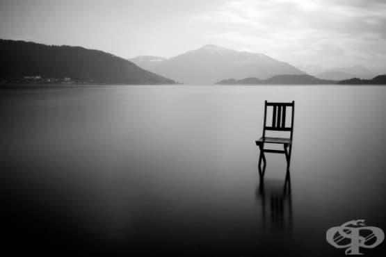 Тишината и почивката са от решаващо значение за психичното ни здраве - изображение