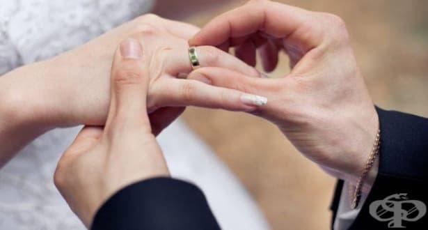 Как да си изберем съпруг за 60 секунди - изображение