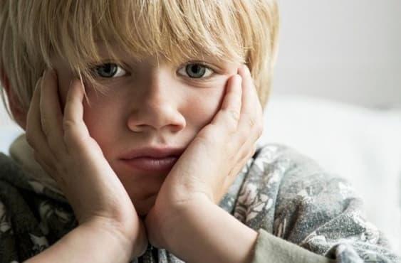 """Травмите от детството се """"предават"""" от едно поколение на друго - изображение"""