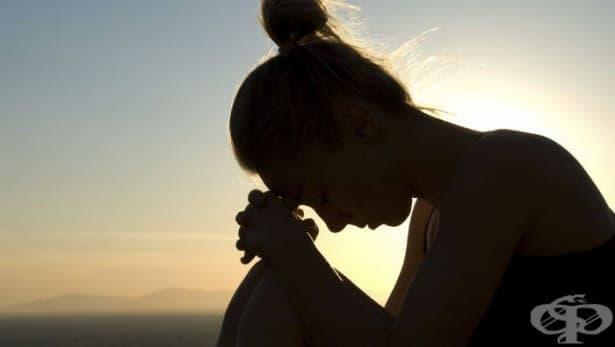 10 важни разлики между тревожността и безпокойството - изображение