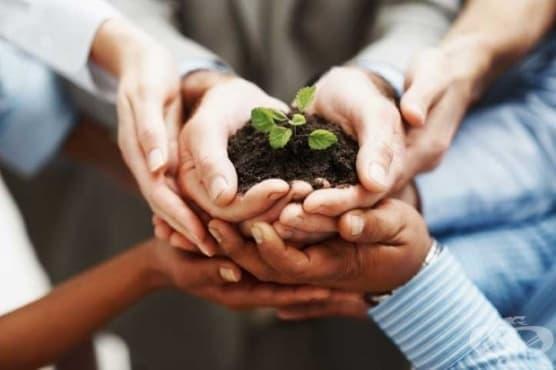 Ценностното образование е отговорност на всеки от нас - изображение