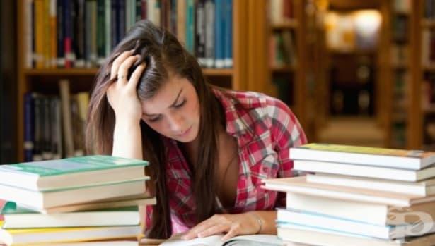 Топ 10 лесни начина да облекчите учебния стрес  - изображение