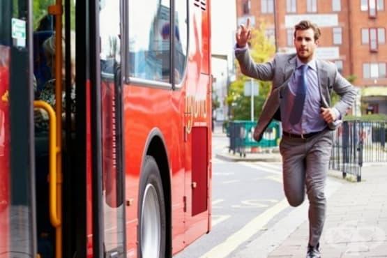 Учените откриха причината за хроничното закъснение - изображение