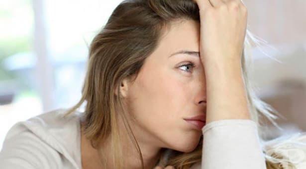 Лошото настроение и умората може да са симптоми на сезонно афективно разстройство - изображение