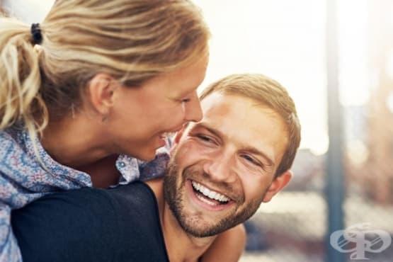 Усмивката инструмент за любов, съчувствие и война - изображение