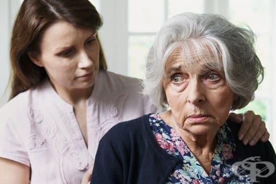 Увеличава ли хроничната тревожност риска от деменция при възрастните хора - изображение