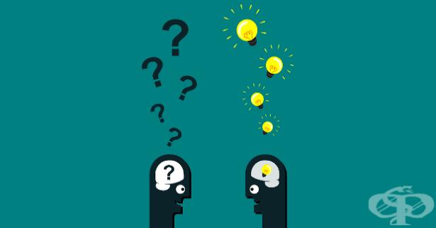 10 въвеждащи въпросa, които терапевтите обикновено задават - изображение