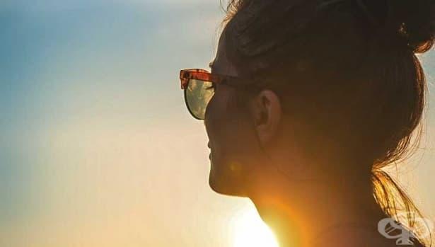 Витамин D доказано подобрява психичното здраве и предпазва от депресия  - изображение