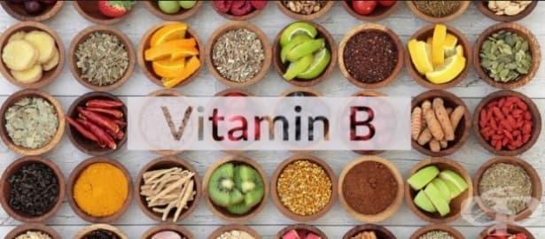 Депресията и връзката й с дефицита на витамини и хранителни вещества - изображение