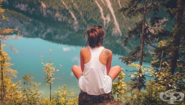 Грижите ли се за себе си така, както се грижите за близките си? Вижте защо е нужно да го правите - изображение