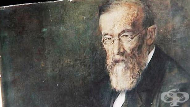 Кой е бащата на психологията - изображение