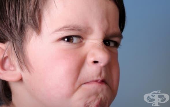 Как да помогнете на ядосаното си дете да се успокои - изображение