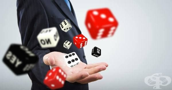 Зависимост към хазарта: дефиниция, симптоми и лечение - изображение