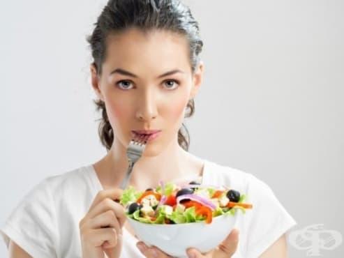 Дали това не е тайната за постигане на най-здравословно тегло? - изображение