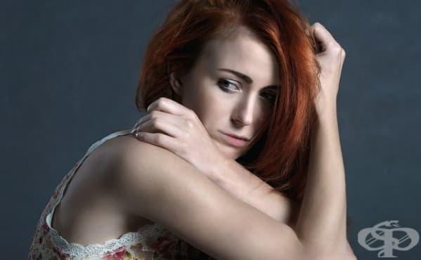 Защо жертвите на домашно насилие се връщат обратно при насилника си - изображение