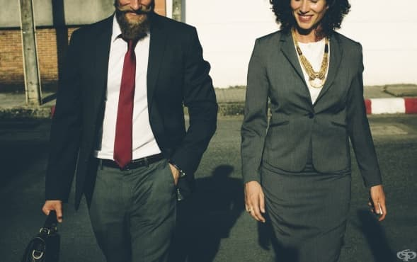 14 психологически трика за перфектно интервю за работа - изображение