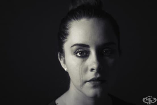 Защо оживях само аз – вината на оцелелия - изображение