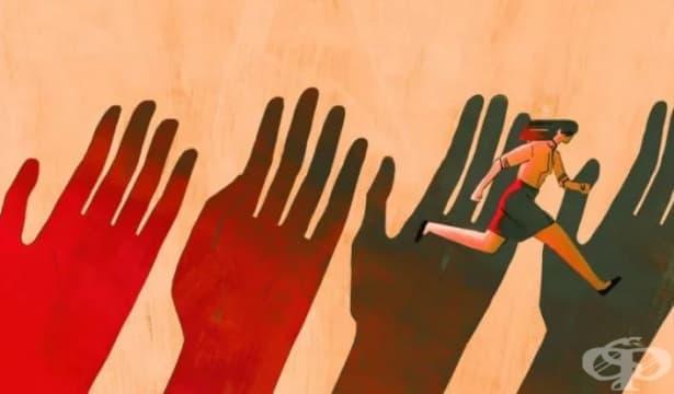 Сексуалният тормоз: 4 психологични черти на насилниците - изображение