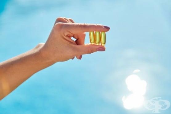 Чревните бактерии играят важна роля за нивото на витамин D в организма  - изображение
