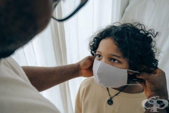 Вирусът, децата и COVID-19 – в Делта месеците - изображение