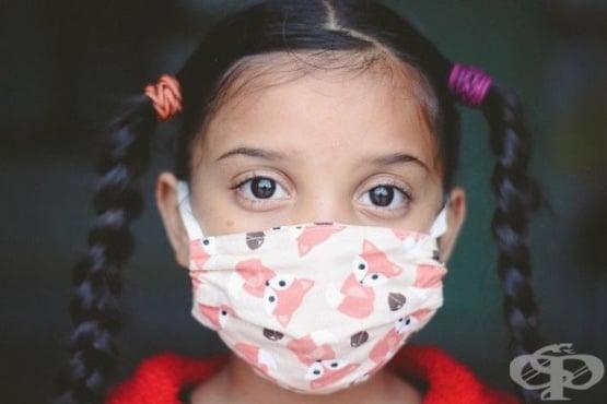Вирусът, децата и COVID-19 – защо инфекцията протича по-леко - изображение