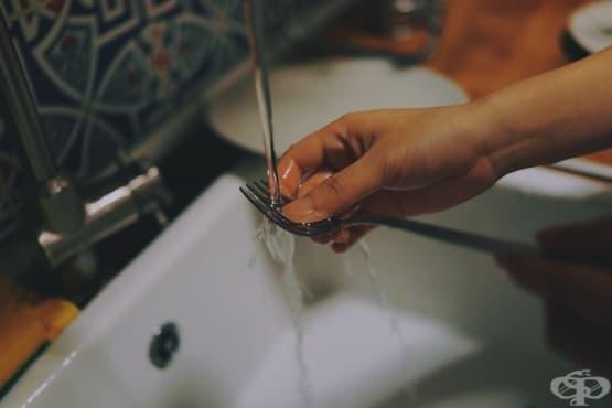 Девет домакински дейности, които влошават симптомите на болестта на Бехтерев - изображение