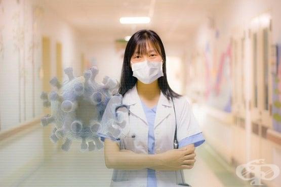 Маските за лице не задържат въглеродния диоксид и не застрашават здравето на хората, гласи изследване  - изображение