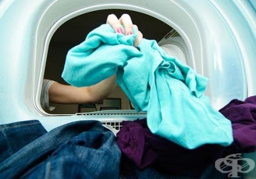 Какво знаем за прането?  - изображение