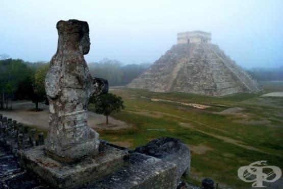 Проверете колко знаете за цивилизацията на древните маи - изображение