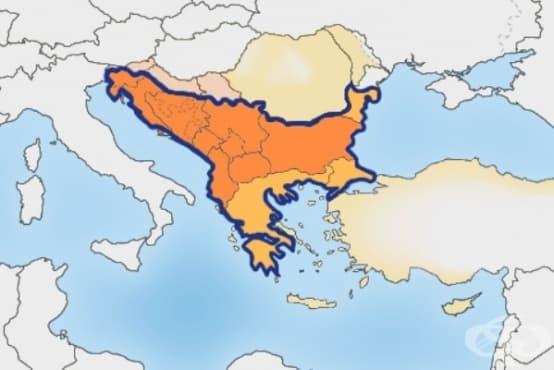 Тест: Познавате ли историята на Балканите - изображение