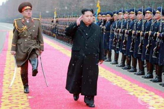 Колко знаете за управлението и живота в Северна Корея? - изображение