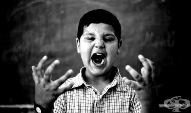 Агресивен ли сте? - универсален психологически тест - изображение