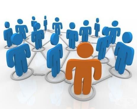 Какво е вашето място сред колегите? - изображение