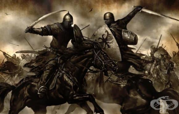 Колко добре познавате европейското Средновековие? - изображение