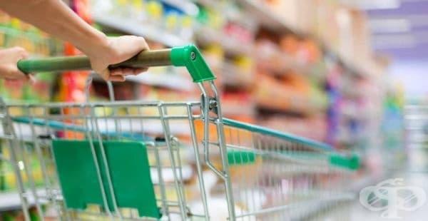 Умеете ли да пазарувате? - изображение