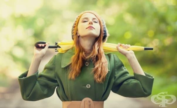 Влияе ли ви силно пролетната умора? - изображение