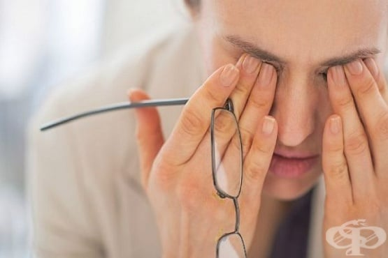 Имате ли проблем със зрението? - изображение