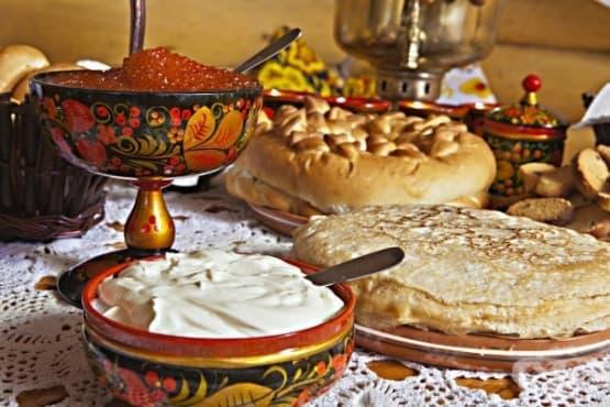 Колко добре познавате руската кухня? - изображение