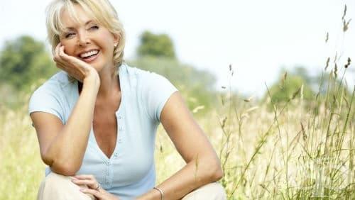 Тествайте познанията си за менопаузата! - изображение