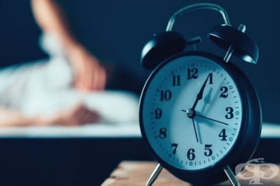 Тест: Спите ли пълноценно? - изображение