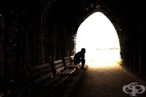 Какво е нивото на вашата тревожност и депресия? - изображение