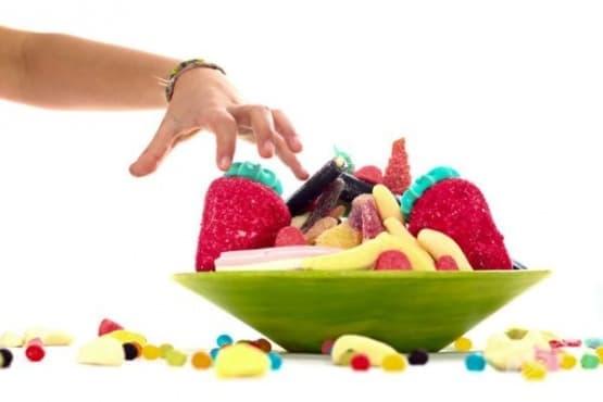 Склонни ли сте към наддаване на тегло? - изображение