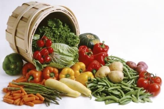 Как са изглеждали някои от любимите ни храни, преди да бъдат култивирани - изображение