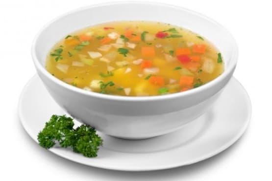 Дженерал моторс супа - изображение